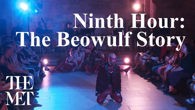 Ninth Hour: The Beowulf Story - YouTube   Thespie