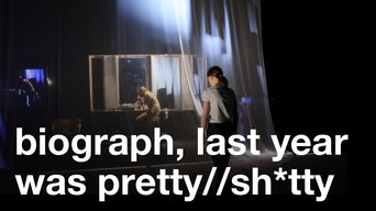 Biograph, last year was pretty//sh*tty - OntheBoards.tv | Thespie