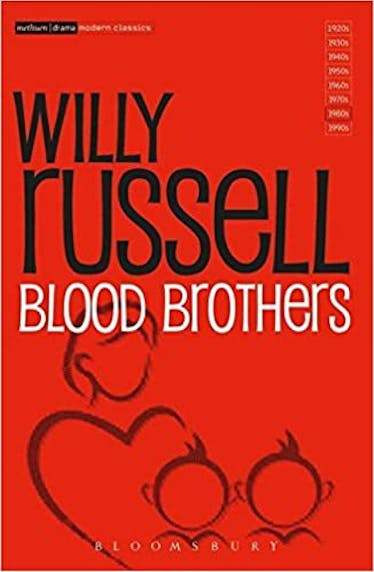 Blood Brothers - Kindle | Thespie