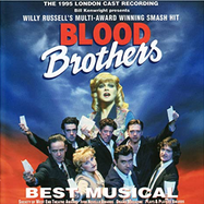 Blood Brothers - Spotify | Thespie