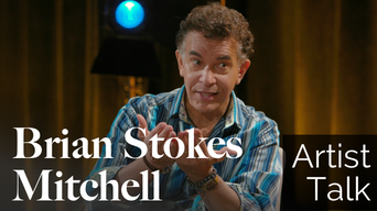 Crossovers: Brian Stokes Mitchell - STAGE | Thespie