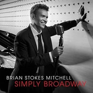 Simply Broadway - Spotify | Thespie