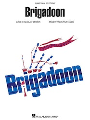 Brigadoon - Kindle | Thespie