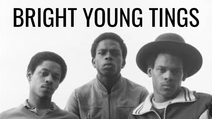 Bright Young Tings - Google Arts & Culture | Thespie