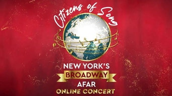 Music From Broadway Afar - YouTube | Thespie