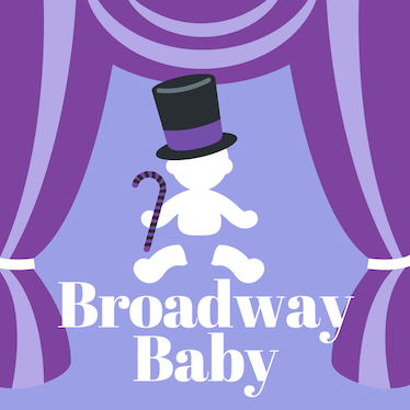 Broadway Baby - Apple Podcasts   Thespie