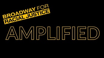 Broadway for Racial Justice: Amplified - YouTube | Thespie