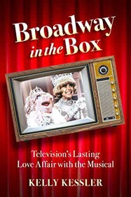 Broadway in the Box - Kindle | Thespie