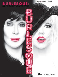 Burlesque - Kindle | Thespie
