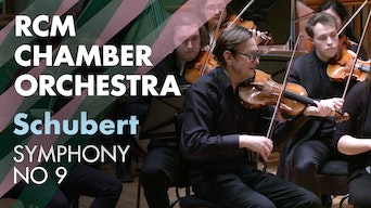 Schubert Symphony No 9 - YouTube | Thespie