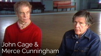 John Cage & Merce Cunningham - YouTube | Thespie