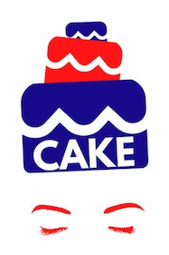 Cake Tickets London - at The Turbine Theatre | Thespie