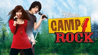 Camp Rock - Disney+ | Thespie