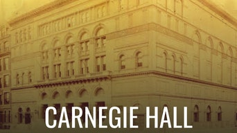 The Birth of Carnegie Hall - Google Arts & Culture | Thespie