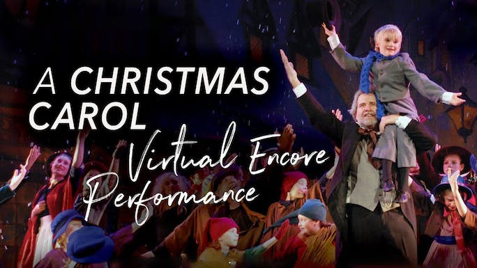 Ulster Ballet Company's A Christmas Carol - YouTube | Thespie