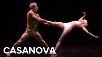 Casanova - Digital Theatre | Thespie
