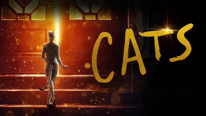 Cats (2019) - Prime Video   Thespie