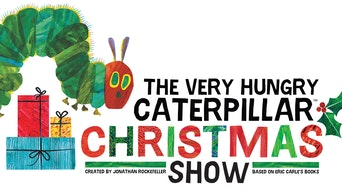 The Very Hungry Caterpillar: Christmas Show - Mei Family Entertainment Website | Thespie