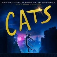 Cats (Motion Picture Soundtrack) - Spotify | Thespie