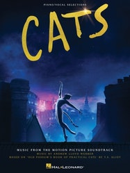Cats - Motion Picture - Kindle | Thespie