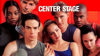 Center Stage - Prime Video | Thespie