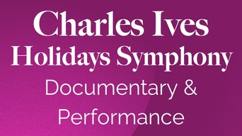 Charles Ives: Holidays Symphony - YouTube | Thespie