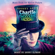 Charlie And The Chocolate Factory (Original Motion Picture Soundtrack) - Spotify | Thespie