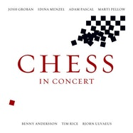 Chess in Concert - Spotify | Thespie