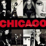 Chicago The Musical (New Broadway Cast Recording) - Spotify | Thespie