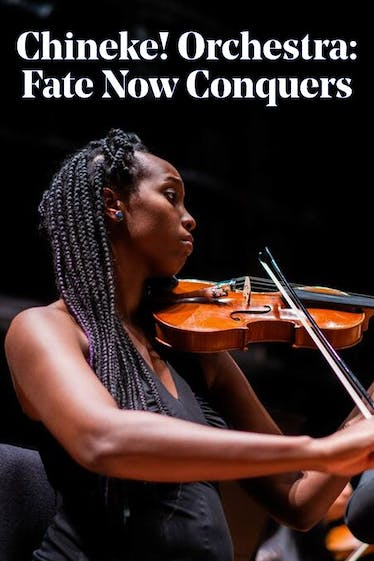 Chineke! Orchestra: Fate Now Conquers Tickets London - at Southbank Centre   Thespie