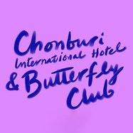 Chonburi International Hotel & Butterfly Club - Audible | Thespie