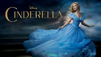 Cinderella (2015) - Disney+ | Thespie