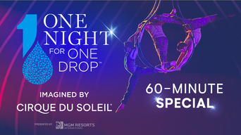 Cirque du Soleil - One Night for One Drop - YouTube | Thespie