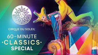 Cirque du Soleil - Classics - YouTube | Thespie