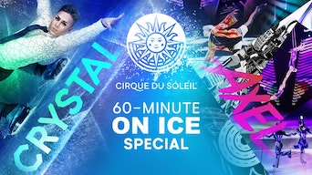 Cirque du Soleil - Crystal, Axel - YouTube | Thespie