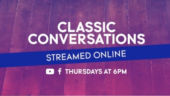 Classic Conversations - Classic Stage Company | Thespie