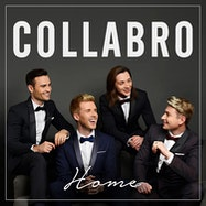 Collabro: Home - Spotify | Thespie