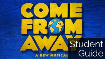 Come From Away: Student Guide - Come From Away Website | Thespie
