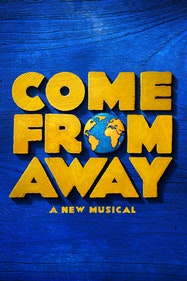 Come From Away Tickets London - Phoenix Theatre | Thespie