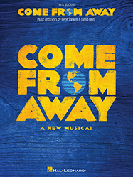 Come From Away  | Thespie