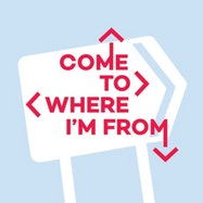 Come To Where I'm From - Apple App Store | Thespie