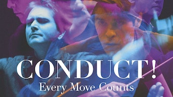 Conduct! Every Move Counts - STAGE | Thespie