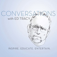 Conversations with Ed Tracy - Apple Podcasts | Thespie