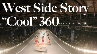 West Side Story: Cool 360 - YouTube | Thespie