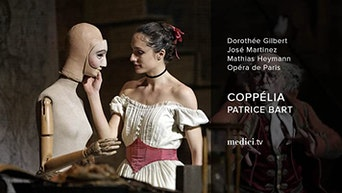 Coppélia - Prime Video | Thespie