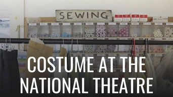 Costume at the National Theatre - Google Arts & Culture   Thespie