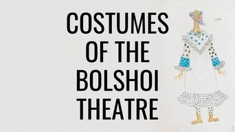 Costumes of the Bolshoi Theatre - Google Arts & Culture | Thespie