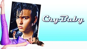 Cry-Baby - Prime Video | Thespie