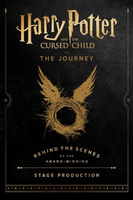 Harry Potter and the Cursed Child: The Journey - Kindle | Thespie