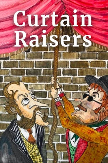Curtain Raisers Tickets London - at Wilton's Music Hall | Thespie